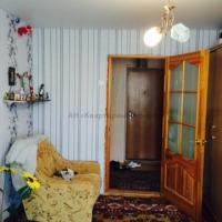 2 комнатная квартира в с.Сукко - 9