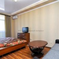 1 комнатная квартира в с.Сукко - 10