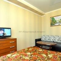 1 комнатная квартира в с.Сукко - 12