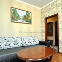 1 комнатная квартира в с.Сукко - 13