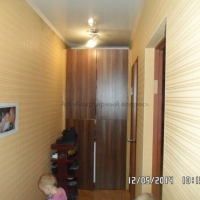 Магазин - жилой дом ст.Благовещенская - 2