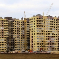 """ЖК """"Лазурный"""" 1 очередь, сдан 11.10.2016 - 14"""