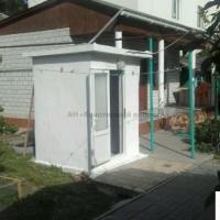 Дом в Анапе - 9