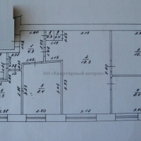4 комнатная квартира - 11