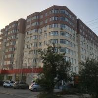 """ЖК """"на Ленинградской"""" - 20"""