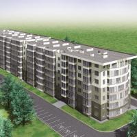"""Апарт-отель """"Кавказ"""", сдан 15.06.2020 - 3"""