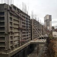 """Апарт-отель """"Кавказ"""", сдан 15.06.2020 - 18"""