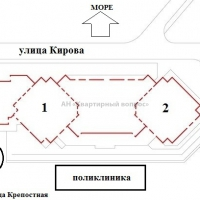 """ЖК """"Колоннада"""", сдан 01.03.2013 - 6"""