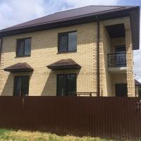 Дом в с.Витязево - 2