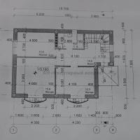 Дом в с.Витязево - 9