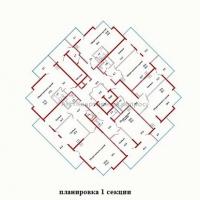 """ЖК """"Колоннада"""", сдан 01.03.2013 - 8"""