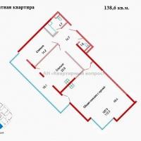 """ЖК """"Колоннада"""", сдан 01.03.2013 - 14"""