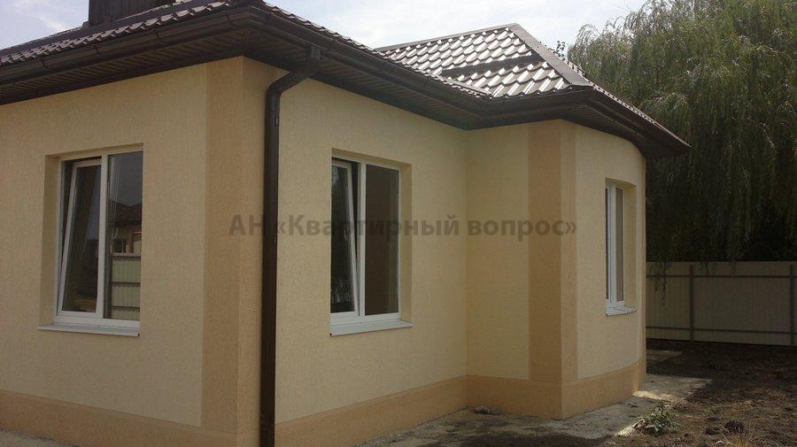Дом Анапская - 1