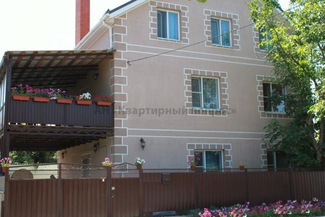 Гостевой дом в Витязево - 1