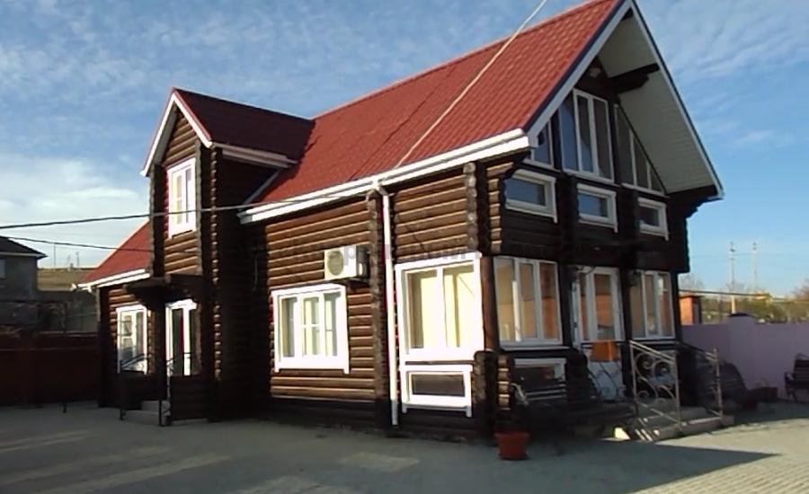 Дом в с.Супсех - 1
