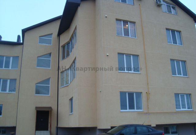 1 комнатная квартира в с.Цибанобалка - 1