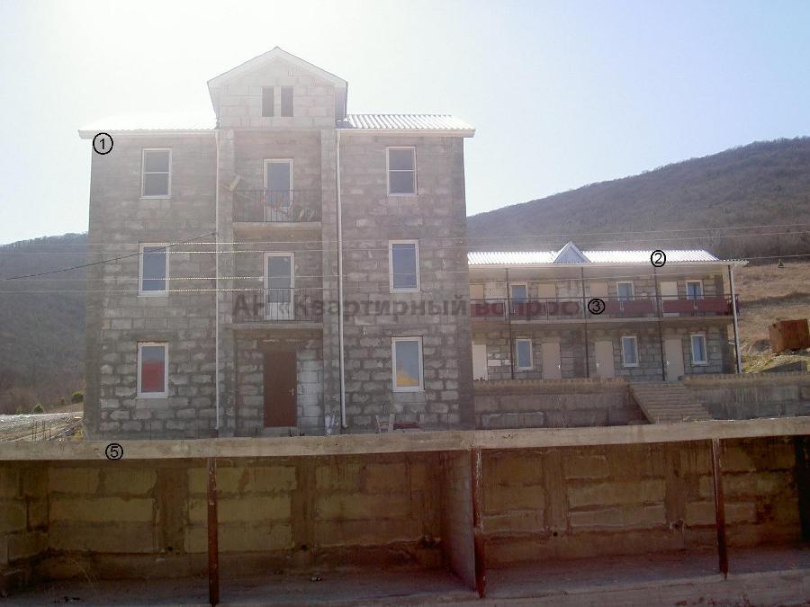 Минигостиница в с.Сукко - 1