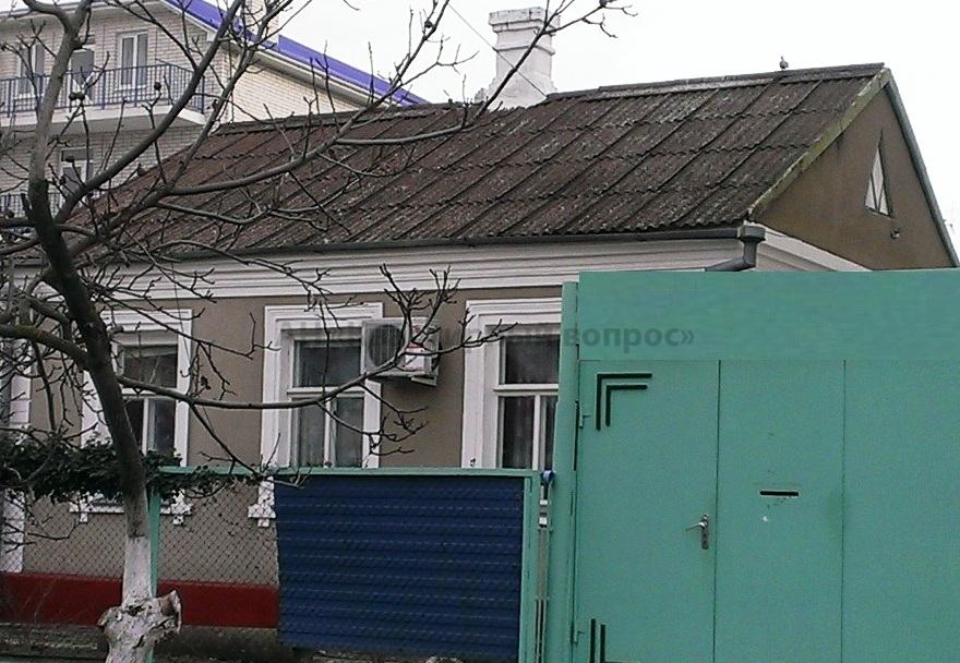Дом в Анапе - 1