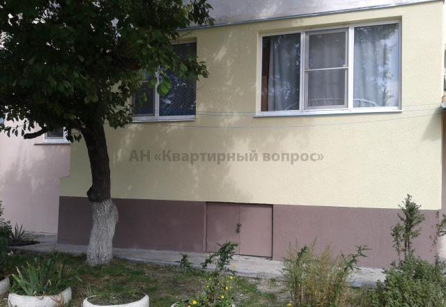 3 комнатная квартира в х.Рассвет - 1