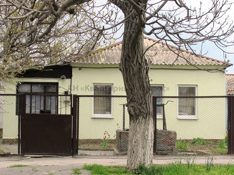 Дом Анапа - 1