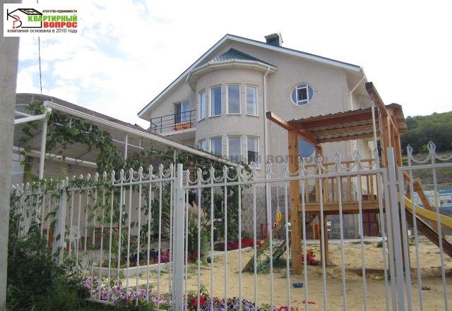 Дом в с.Сукко - 1