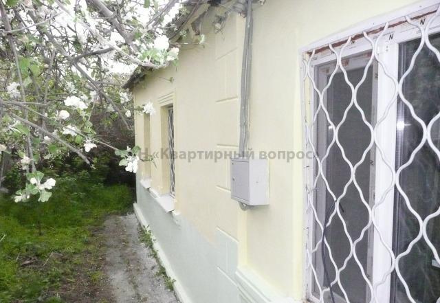 Дом в с.Варваровка - 1