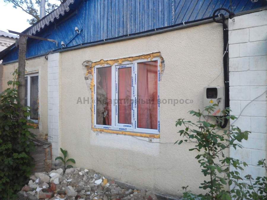 Дом в с.Юровка - 1