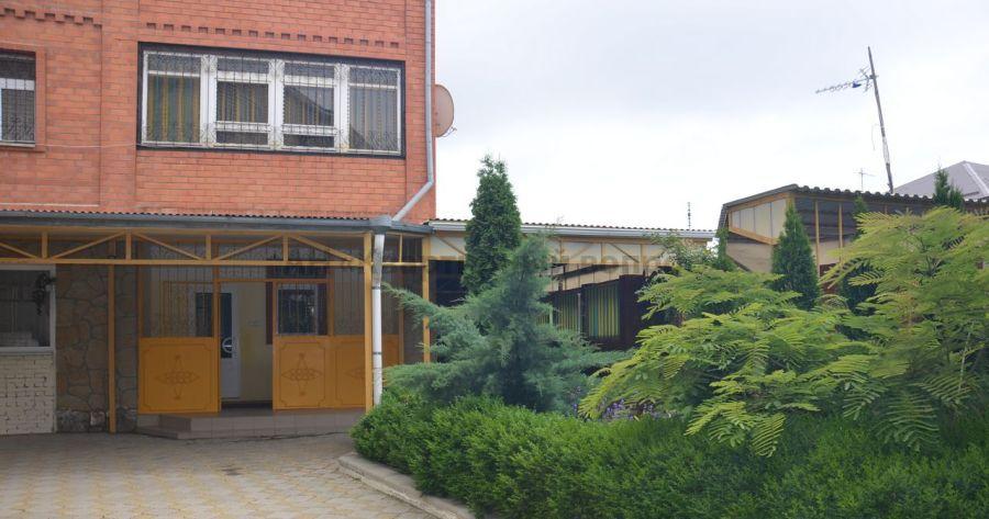 Жилой и гостевой дом в г.Анапа - 1